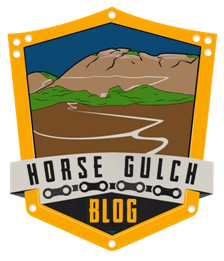 Horse Gulch Blog
